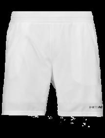 Шорты Head Performance Short M (Белый)