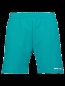 Шорты Head Power Shorts M (Бирюзовый)