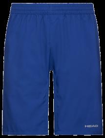 Шорты Head Club Bermudas B (Синий)