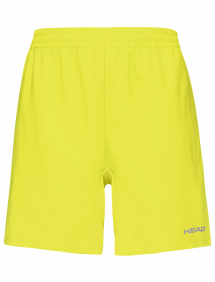 Шорты Head Club Bermudas B (Желтый)