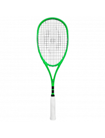 Ракетка для сквоша Harrow Vibe (Lime/Black)