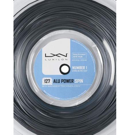Струны для тенниса Luxilon ALU Power Spin 220m