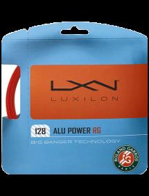 Струны для тенниса Luxilon ALU Power RG 12m