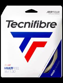 Струны для тенниса Tecnifibre MultiFeel 12m