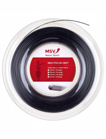 Струны для тенниса MSV Focus-HEX 12m (нарезка)