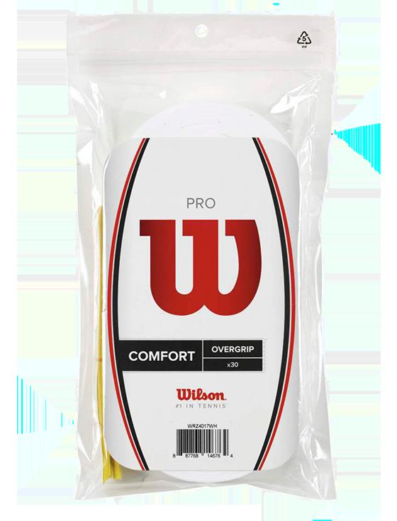 Овергрип Wilson Pro Overgrip 30pcs