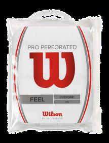 Овергрип Wilson Pro Overgrip Perforated 12pcs