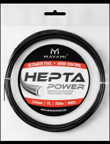 Струны для тенниса Mayami Hepta Power 12m