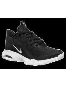 Кроссовки мужские Nike Air Max Volley (Черный/Белый)