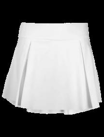 Юбка Nike Club Regular Skirt W (Белый)