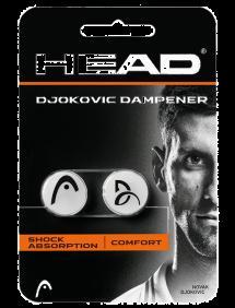 Виброгаситель Head Djokovic Dampener