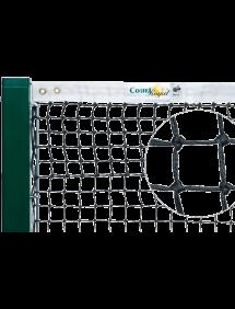 Теннисная сетка Court Royal TN15, 3.2мм