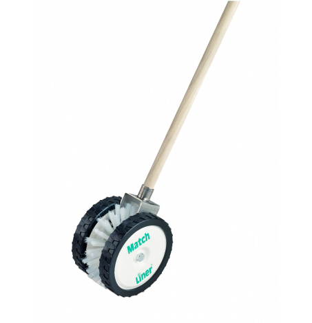 Очиститель линий  Для всех типов покрытий, без держателя