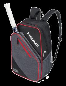Рюкзак Head Core Backpack (Черный)