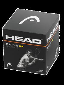 Мячи для сквоша Head Prime Squash Ball