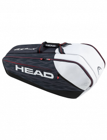 Сумка Head Djokovic 9R Supercombi (Белый)