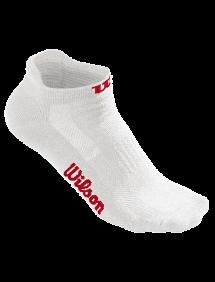 Носки Wilson No Show Sock 3pair женские (White)