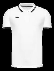 Поло Wilson Team II Cotton M (White)