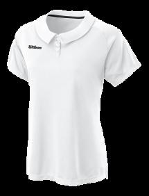 Поло Wilson Team II Polo W (White)
