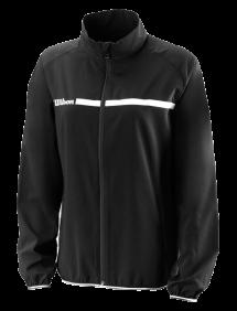 Куртка Wilson Team II Woven Jacket W (Black)