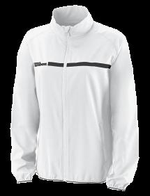 Куртка Wilson Team II Woven Jacket W White)