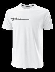 Футболка Wilson Team II Tech Tee M (White)