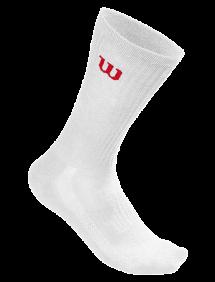 Носки Wilson Crew 3pair мужские (White)