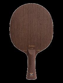 Ракетка для настольного тенниса сборная STIGA Nostalgic Offensive, накладки Neos Sound