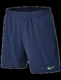 Шорты Nike Court Dri-FIT Rafa M (Синий)