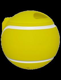 Корзина для мусора  Теннисный мяч (Желтый)