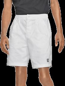 Шорты Nike Court Heritage M (Белый)