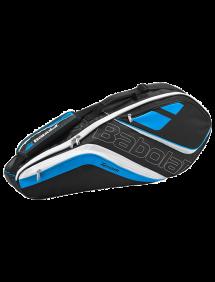 Сумка Babolat Team x3 (Голубой)