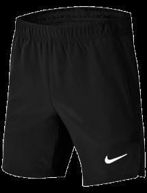 Шорты Nike Court Flex Ace B (Черный)