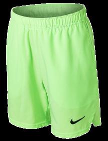 Шорты Nike Court Flex Ace B (Зеленый)