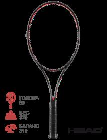 Ракетка для тенниса Head Graphene Touch Prestige MP