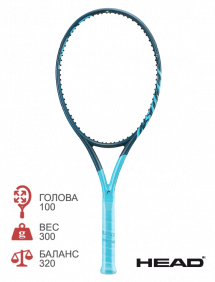 Ракетка для тенниса Head Graphene 360+ Instinct MP