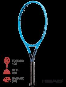 Ракетка для тенниса Head Graphene 360 Instinct MP Lite