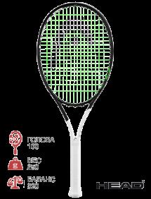 Ракетка для тенниса Head Graphene 360 Speed Junior