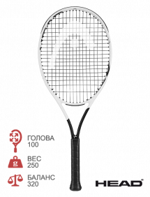 Ракетка для тенниса Head Graphene 360+ Speed Junior 2020