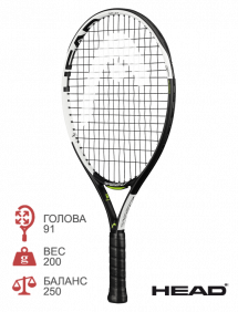 Ракетка для тенниса Head IG Speed 21 2021