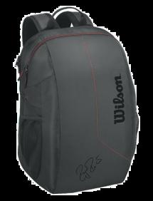 Рюкзак Wilson Fed Team Backpack (Красный)