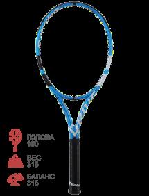 Ракетка для тенниса Babolat Pure Drive Tour 2018