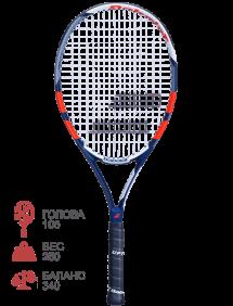 Ракетка для тенниса Babolat Pulsion 105 2019