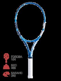 Ракетка для тенниса Babolat Evo Drive Lite 2021