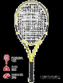 Ракетка для тенниса Babolat Pure Aero Junior 26 2019
