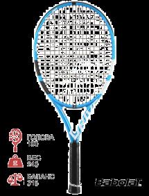 Ракетка для тенниса Babolat Pure Drive Junior 25