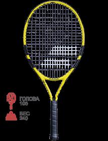 Ракетка для тенниса Babolat Nadal Junior 25 2019