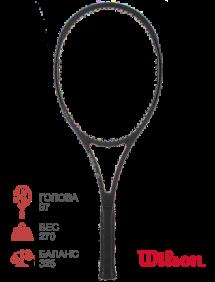 Ракетка для тенниса Wilson Pro Staff 97ULS