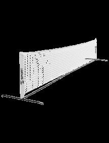 Теннисная сетка Z-Sport Mini Tennis Net Set, тренировочная, 6.1м, с каркасом