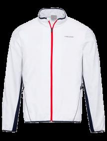 Куртка Head Club Jacket M (Белый)